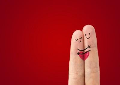 De ware jacob(a) voor een gelukkige relatie